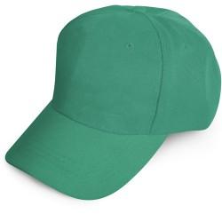 Açık Yeşil Şapka