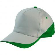 Parçalı Şapka