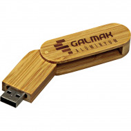 Ahşap USB Bellek