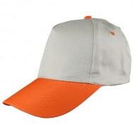 Renkli Siperli Şapka