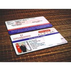 Dernek-Lokal-cafe-clup-oda-spor salonu üye kartı adetleri ve fiyatları